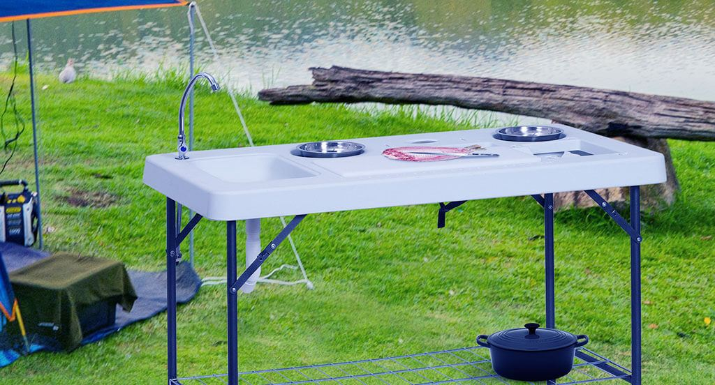 Best Fish Cleaning Tables