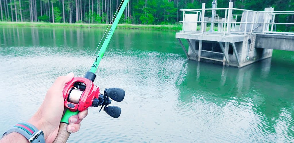 Best Rod for Jig Fishing